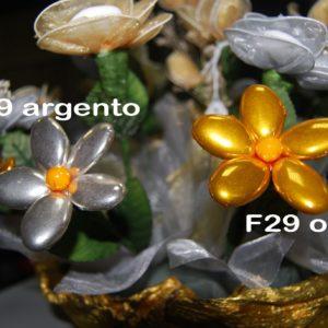 Nozze Oro - Argento