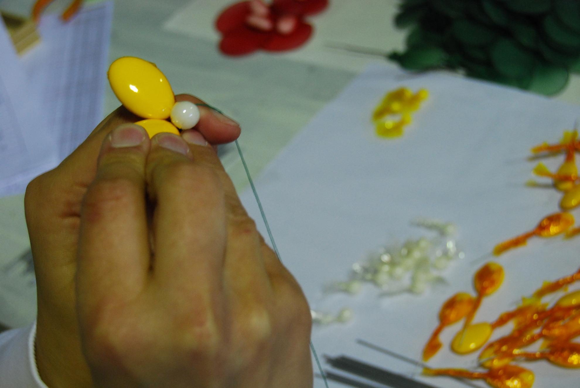 confetti di sulmona lavorazione