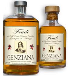 Liquori d'Abruzzo